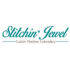 Stitchin' Jewel