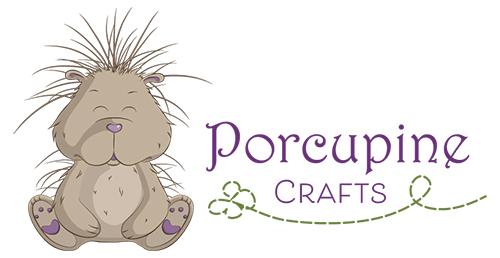 Porcupine Crafts