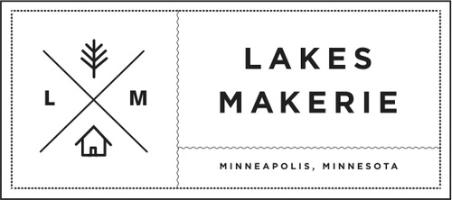 Lakes Makerie